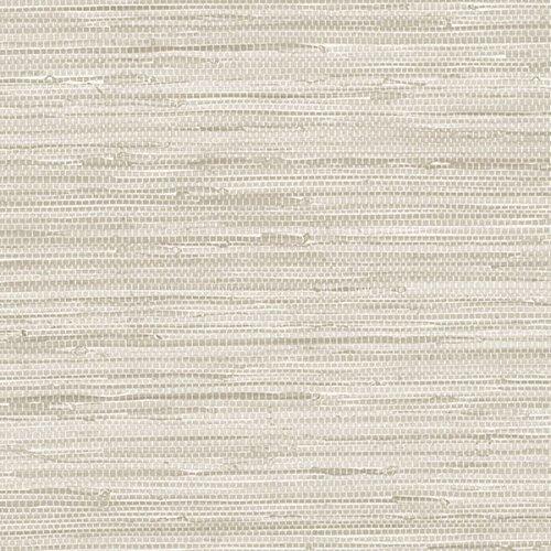 Norwall NT33708 Grasscloth Wallpaper