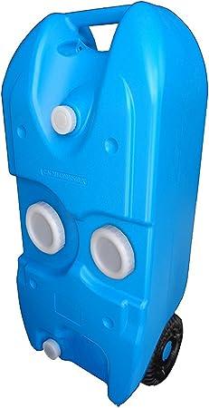 Caravan Camper 40ltr Aquaroll Fresh Water Carrier