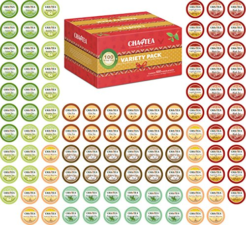 k cup tea assortment - 2