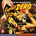 Captain Zero #2, January 1950 Audiobook by G.T. Fleming-Roberts,  RadioArchives.com Narrated by Michael C. Gwynne