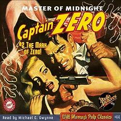 Captain Zero #2, January 1950