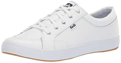 d00ef40eb1c3 Amazon.com | Keds Women's Center Leather Sneaker | Fashion Sneakers