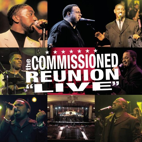 Commissioned Reunion: Live by Verity