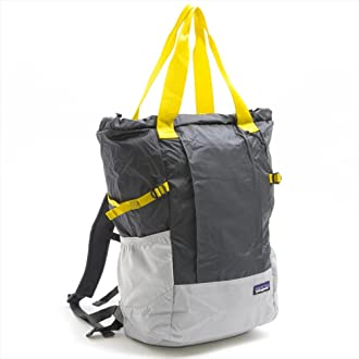 Patagonia パタゴニア W Travel Tote Pack 22L
