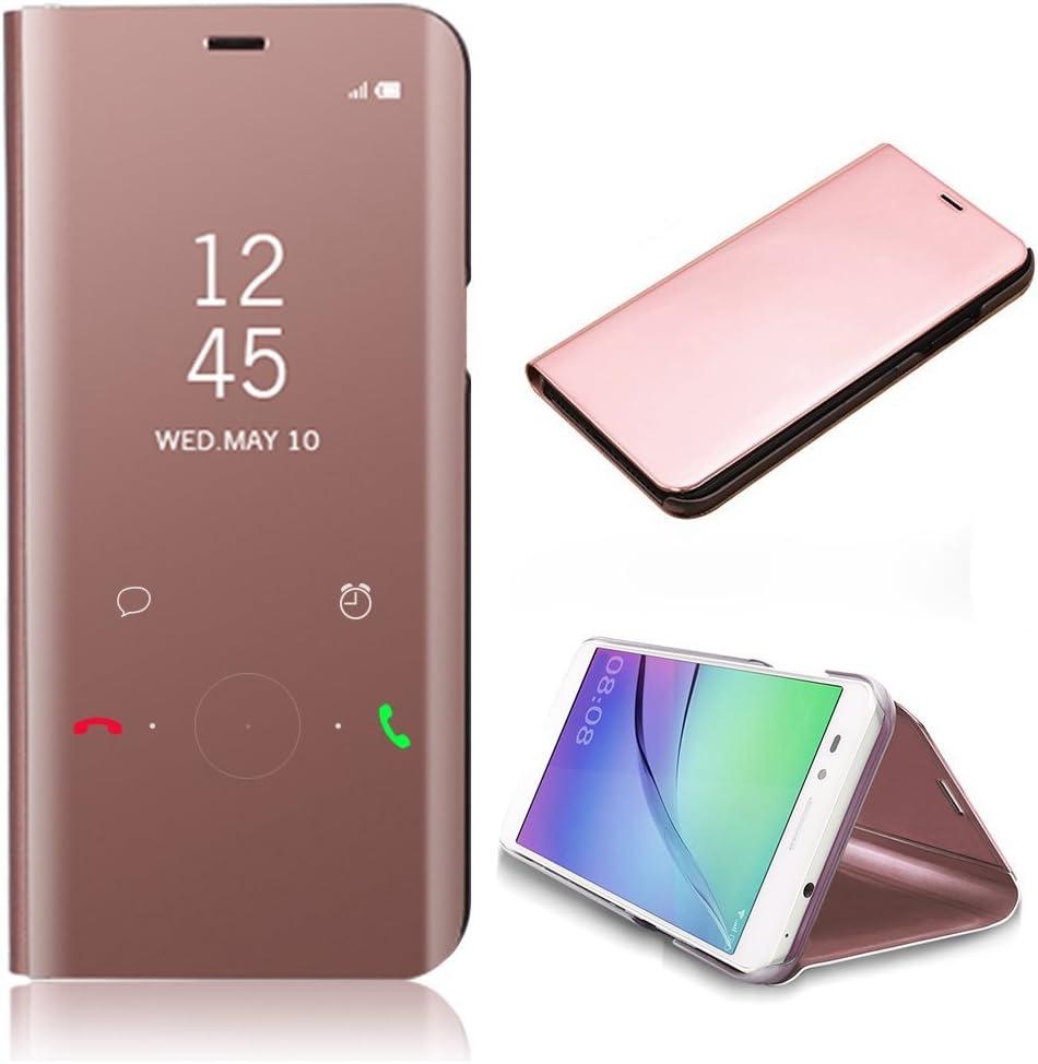 Smart Spiegel Pc Hülle Für Samsung Galaxy A3 2017 Elektronik