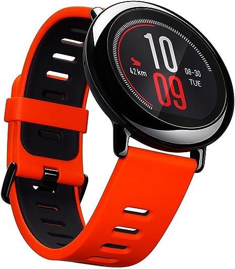 Huami Amazfit Bip Fitness Tracker, runn ingw atch, IP68, GPS + ...