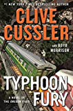 Typhoon Fury (The Oregon Files)