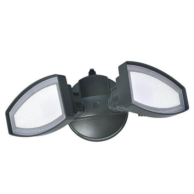 Amazon.com: good Earth Lighting Dusk to Dawn Seguridad LED ...