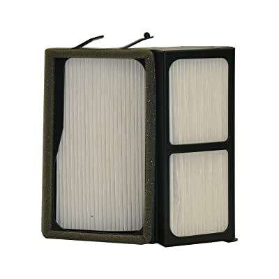 ACDelco CF1140 Professional Cabin Air Filter: Automotive