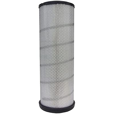 Luber-finer LAF5569 Heavy Duty Air Filter: Automotive