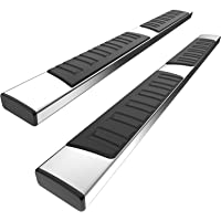 Running Boards & Steps - Best Reviews Tips
