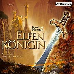 Elfenkönigin (Die Elfen 4)