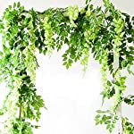 Artificial-Flowers-3-Pcs-66ft-Wisteria-Garland-Ivy-Vine-Silk-Hanging-Plants-for-Wedding-Arrangements-Outdoors-Decorations-Home-Garden-Party-Decor-Simulation-Flower