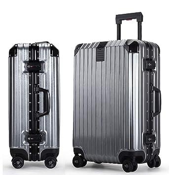 Serrure Aluminium En Valise Bagage Trolley Boîte Cadre De Ee9ID2WHY