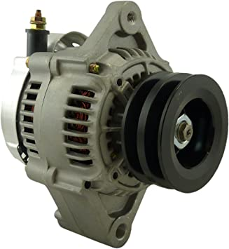 Alternator For Caterpillar Backhoe Loaders 416C 426C 436C Perkins 3054