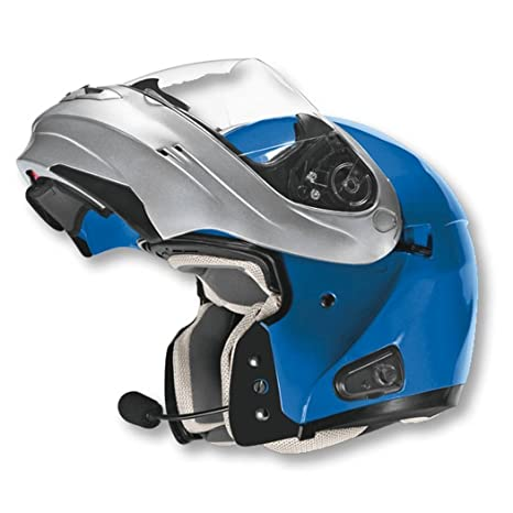 Amazon.com: Vega Summit 3.1 Casco modular de cara completa ...