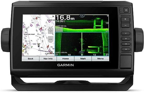 Garmin Echo Map Uhd 72cv Transducer Gt54 One Size: Amazon.es: Electrónica