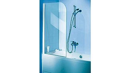Vasca Da Bagno Semplice : Schulte vasca da bagno semplice senza forare bianco amazon