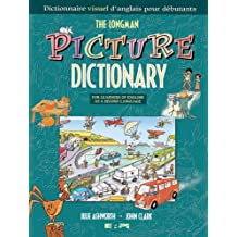 The Longman picture dictionary: For learners of English as a second language