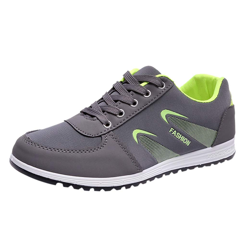 Moonker Womens Arch Support Sneakers Wide Width Running Shoes Ladies Girls Fashion Lace-Up Casual Shoes
