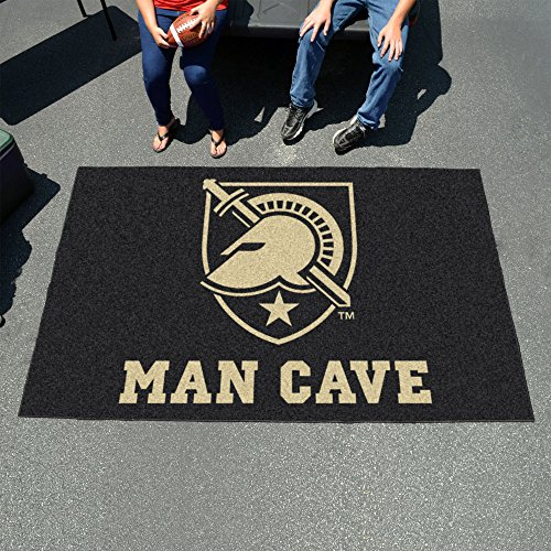 Rugs Starter Military Fanmats (U.S. Military Academy Man Cave UltiMat Rug 60