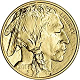 2017 American Gold Buffalo (1 oz) $50 Brilliant Uncirculated US Mint