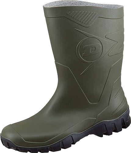 47 DUNLOP Stiefel Dunlop Dee grün Gr
