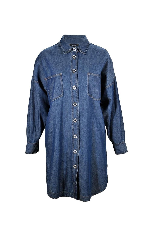 DENNY ROSE DRESS WOMAN 11005