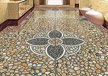 3d Fußboden Fliesen ~ Lqwx d bodenbeläge tapeten custom pvc selbstklebend luxus
