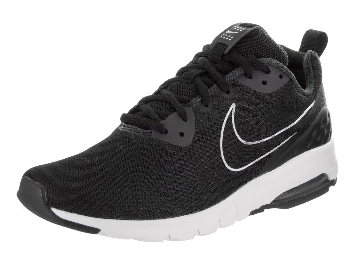 Nike Herren Air Max Motion LW Prem Sneaker  41 EU|Schwarz (Black/Black/Anthracite)
