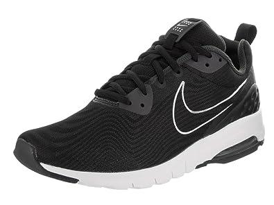 NIKE Men's Air Max Motion LW Prem Running Shoe Road