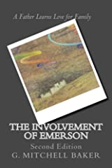 The Involvement of Emerson (The Emerson Series Book 1) Kindle Edition