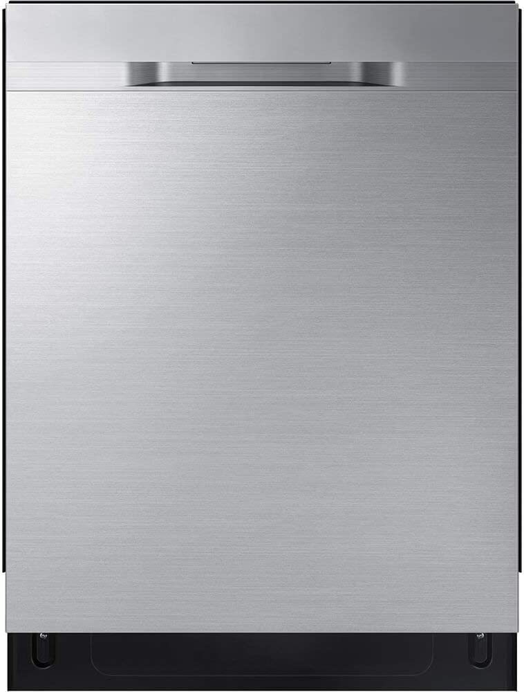 Samsung DW80R5060US 48dBa Stainless Built-in Dishwasher