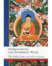 Approaching the Buddhist Path (Volume 1)