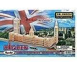Puzzled Big Ben
