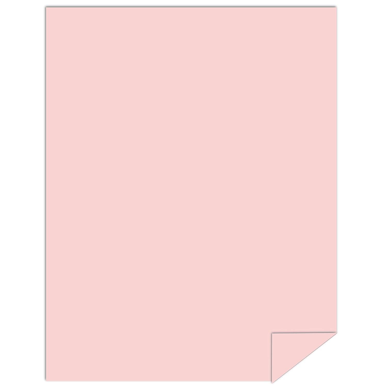 Amazon.com: Hammermill Paper, Colors Pink, 20lb, 8.5x11, Letter, 500 ...