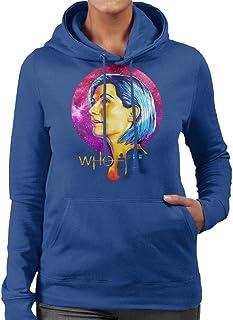 Cloud City 7 The 13th Women's Hooded Sweatshirt