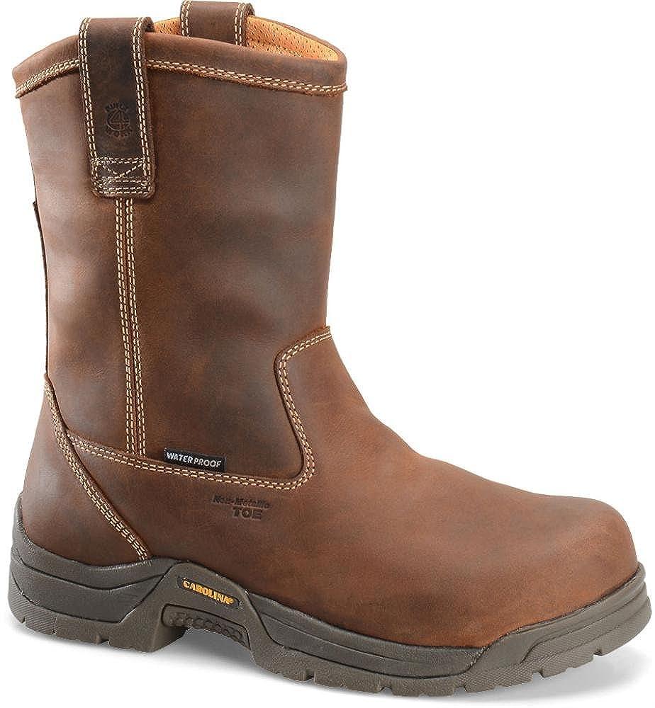 b330a64b8b1 Carolina Boots: Men's Composite Toe Waterproof Wellington Boots CA2520