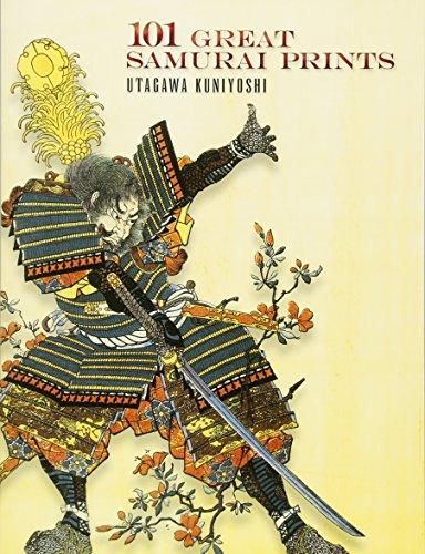 Pdf History 101 Great Samurai Prints (Dover Fine Art, History of Art)