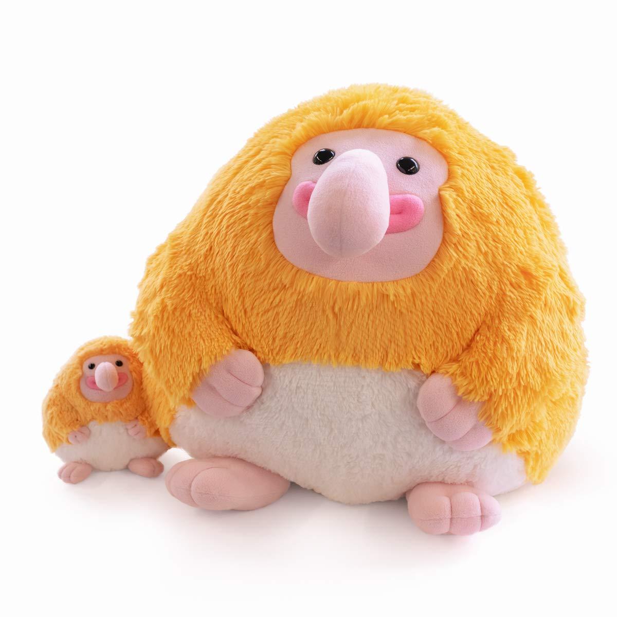 Hashtag Collectibles Colossal Proboscis Monkey Plush by Hashtag Collectibles