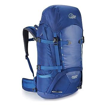 Lowe Alpine Mountain Ascent ND 38:48 - Mochila Mujer - Azul 2019: Amazon.es: Deportes y aire libre