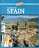 Looking at Spain, Jillian Powell, 0836876792