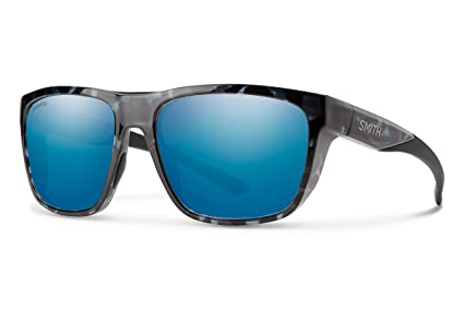abdb2a195fd4 Image Unavailable. Image not available for. Color: Smith Optics Barra  ChromaPop Polarized Sunglasses