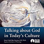 Talking About God in Today's Culture | Sr. Carla Mae Streeter OP ThD
