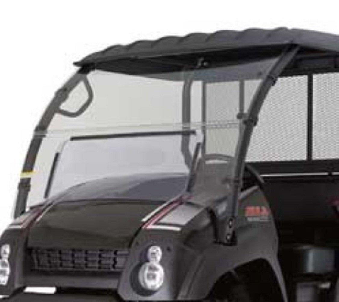 Amazon.com: Kawasaki KAF600-019 Fixed Windshield: Automotive
