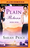 Plain Return (The Plain Fame Series)