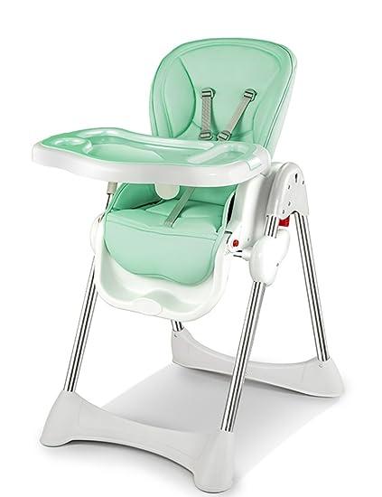 XWZ Silla de comedor para bebés Mesa de comedor multifuncional y ...