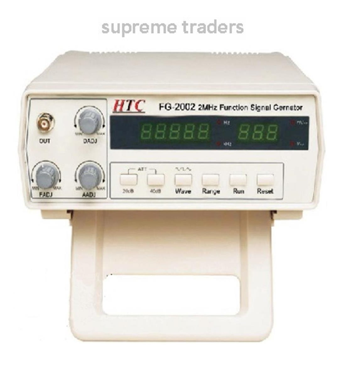 HTC FG-2002 Function Generator