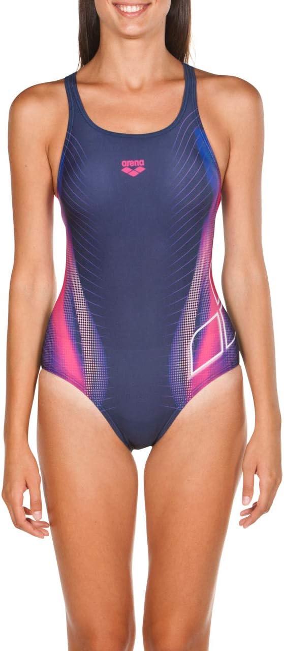 Arena Damen Badeanzug Briza Swim Pro On 001636