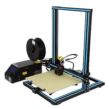 Bubbry Creality High Precision Industrial DIY Pantalla LCD ...